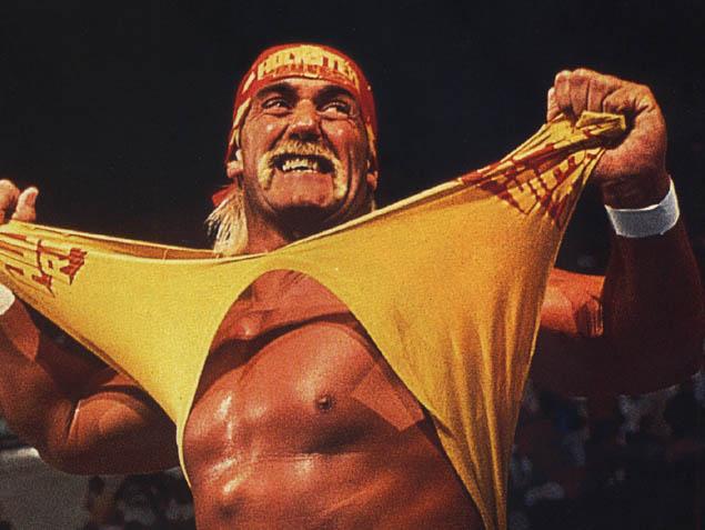 Ποιος θυμάται τον Hulk Hogan; Πρόσφατα πλούτισε με αγωγή για προσβολή της ιδιωτικότητάς του