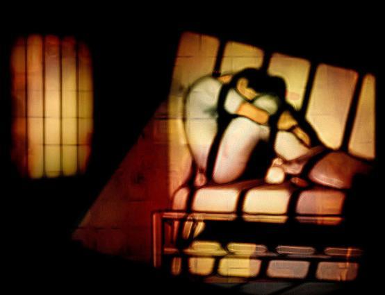 Ένα θεατρικό εργαστήρι μέσα στις Φυλακές Κορυδαλλού
