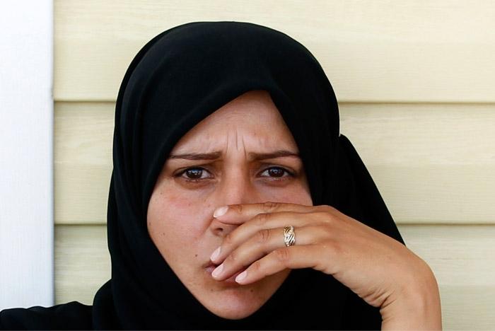 Η γυναίκα πρόσφυγας: ιδιαίτεροι κίνδυνοι και ανάγκες λόγω φύλου