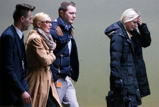 Κατατέθηκε αγωγή κατά της σχολής που εκπαίδευσε τον μοιραίο πιλότο Lubitz