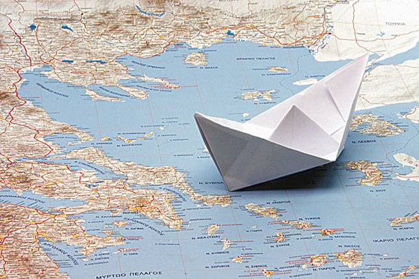 2nd Advanced Seminar on International Maritime Law Αθήνα 25-28 Μαΐου 2016