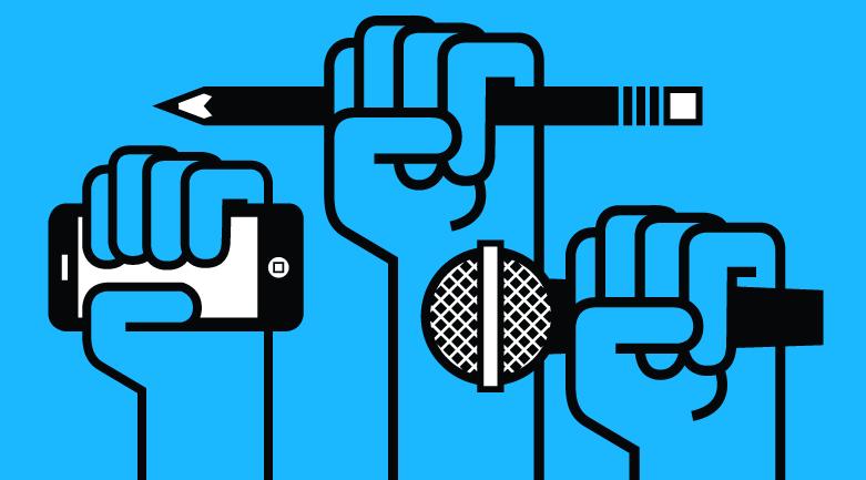 Χαρτογράφηση των κρουσμάτων προσβολής της ελευθερίας του τύπου στην Ευρώπη