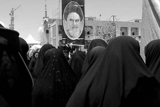 Τεχεράνη: Φυλάκιση και χρηματική ποινή σε καλλιτέχνες