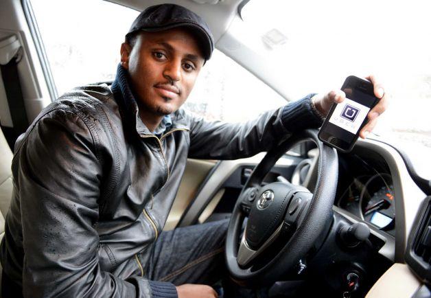 Παράνομη η παροχή υπηρεσιών μεταφοράς προσώπων χωρίς άδεια ΤΑΧΙ στη Γερμανία