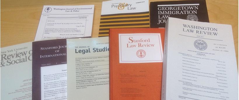 Καθηγήτρια Νομικής χάνει την έδρα της γιατί αρνείται να δημοσιεύσει σε περιοδικά με κριτές
