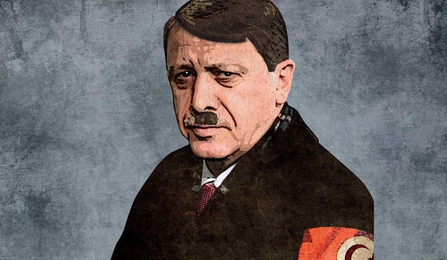 Η Τουρκία προτίθεται να αναστείλει προσωρινά την εφαρμογή της ΕΣΔΑ στην επικράτειά της