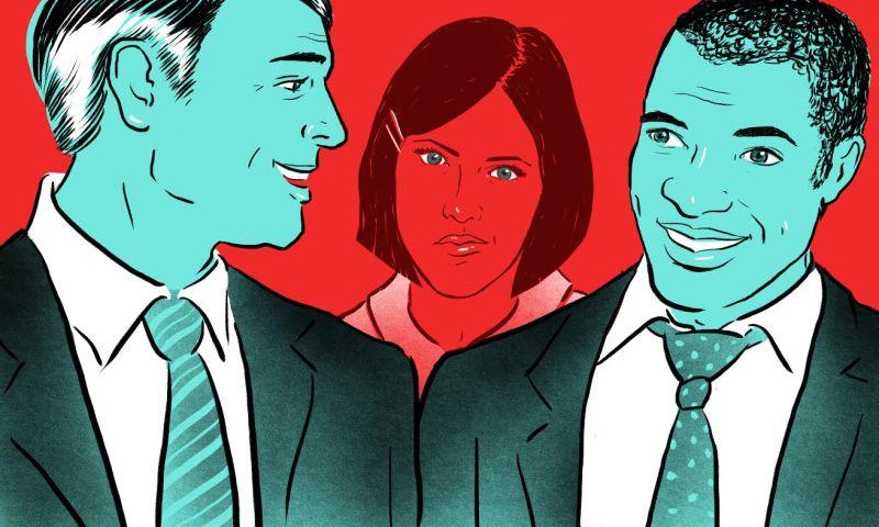 Οδηγός χρήσης μη σεξιστικής γλώσσας στα διοικητικά έγγραφα
