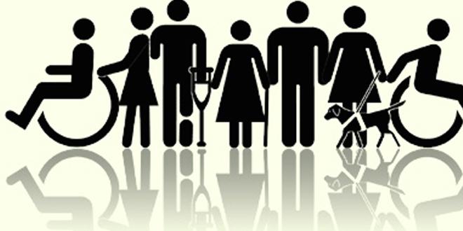 Δικαιώματα ατόμων με αναπηρία όταν ταξιδεύουν αεροπορικώς