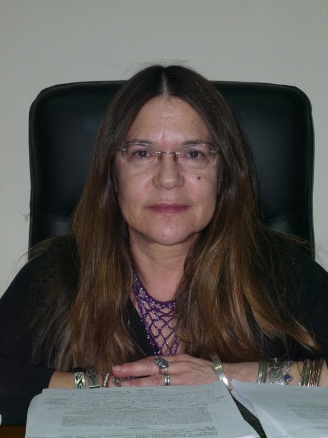 Πέθανε η Αγγελική Σαρέλη, Λέκτωρας Ποινικού ΔΠΘ