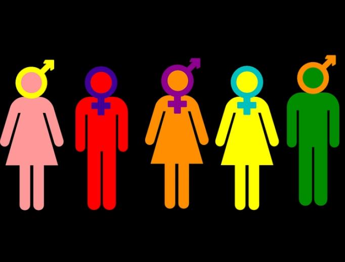 Εκδήλωση για την αναγνώριση ταυτότητας φύλου