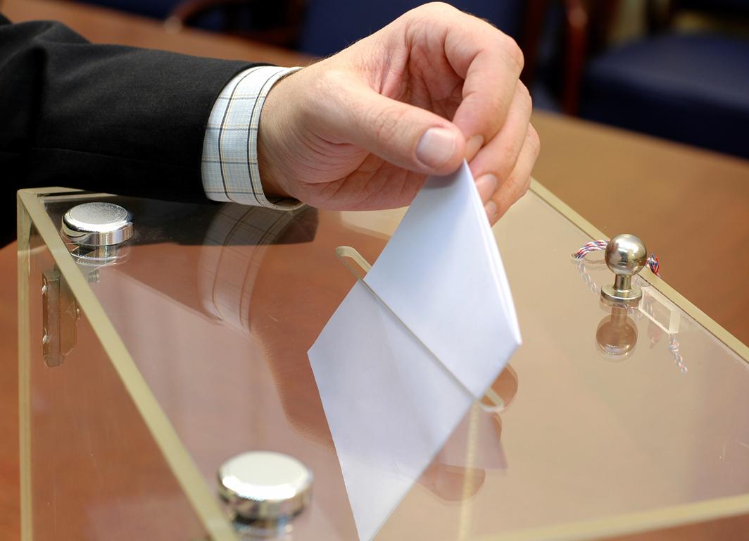 Τα πρώτα αποτελέσματα από τις εκλογές των δικηγόρων