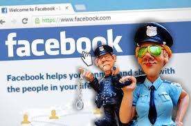 Αν είσαι και παπάς… Το facebook μπλόκαρε λογαριασμούς της Αστυνομίας στη Β. Ιρλανδία