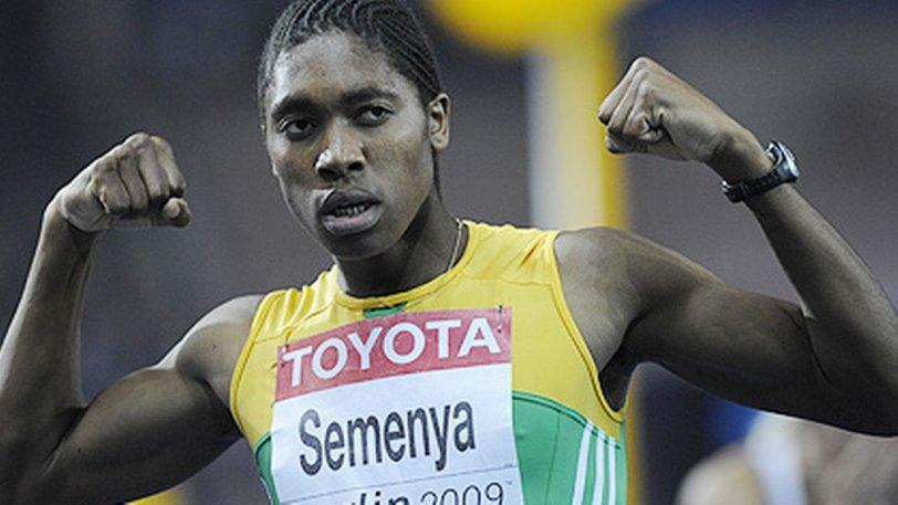 Αθλητές με υπερανδογονισμό: η περίπτωση της Κάστερ Σεμένια