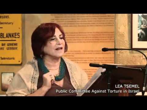 Ποια είναι η Leah Tsemel?