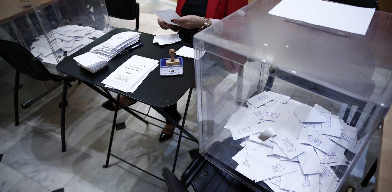 Εγκύκλιος (με άρωμα) εκλογών