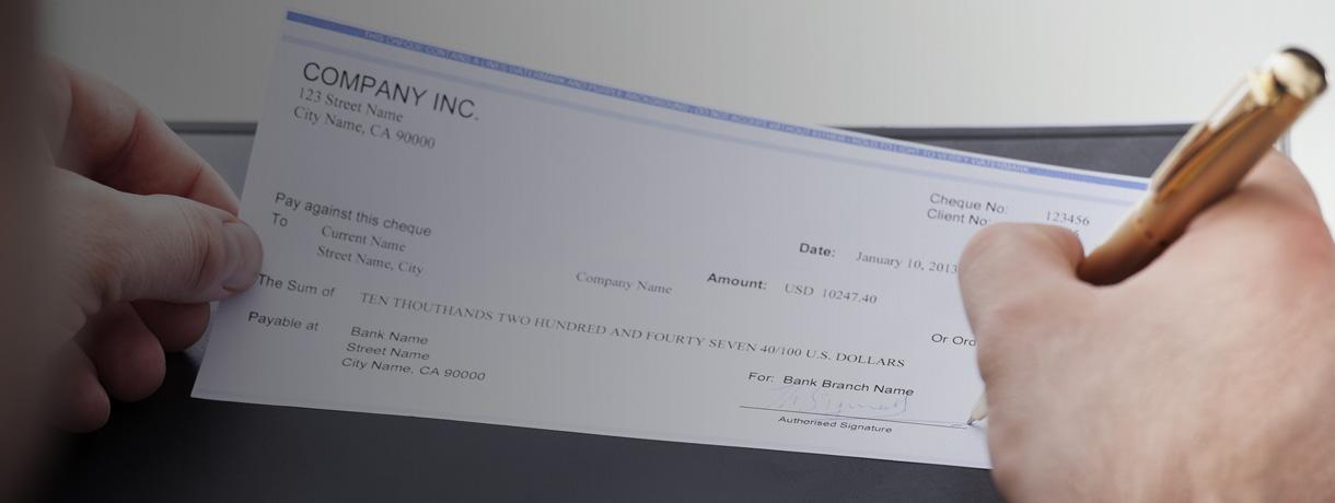 Ένσταση πλαστότητας πιστωτικού τίτλου: δικονομικά ζητήματα
