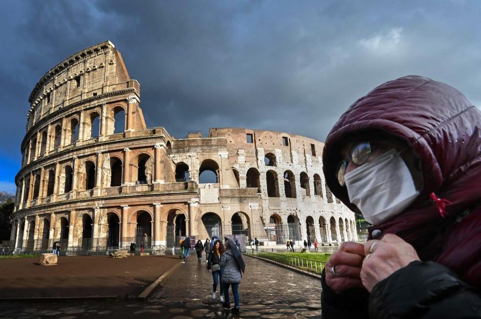 ΕΝ.ΑΣ.: Δίκαιο και τουρισμός μετά από την πανδημία